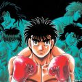 Hajime no Ippo: Review