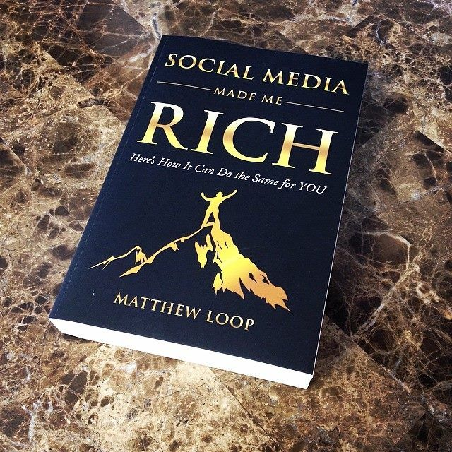 Social Media Made Me Rich Review