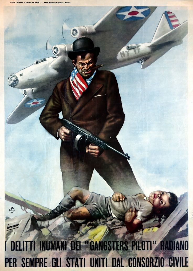 World War II Axis Propaganda