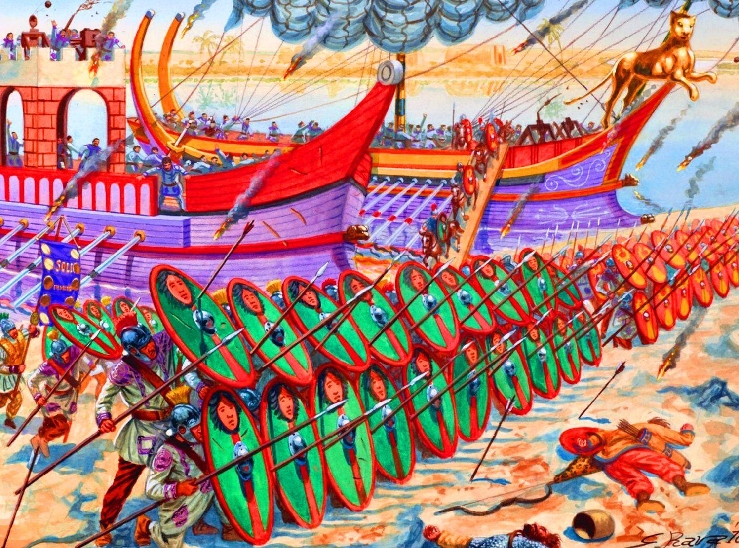 Gothic War