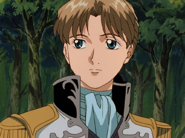 Relena Peacecraft Gundam Wing