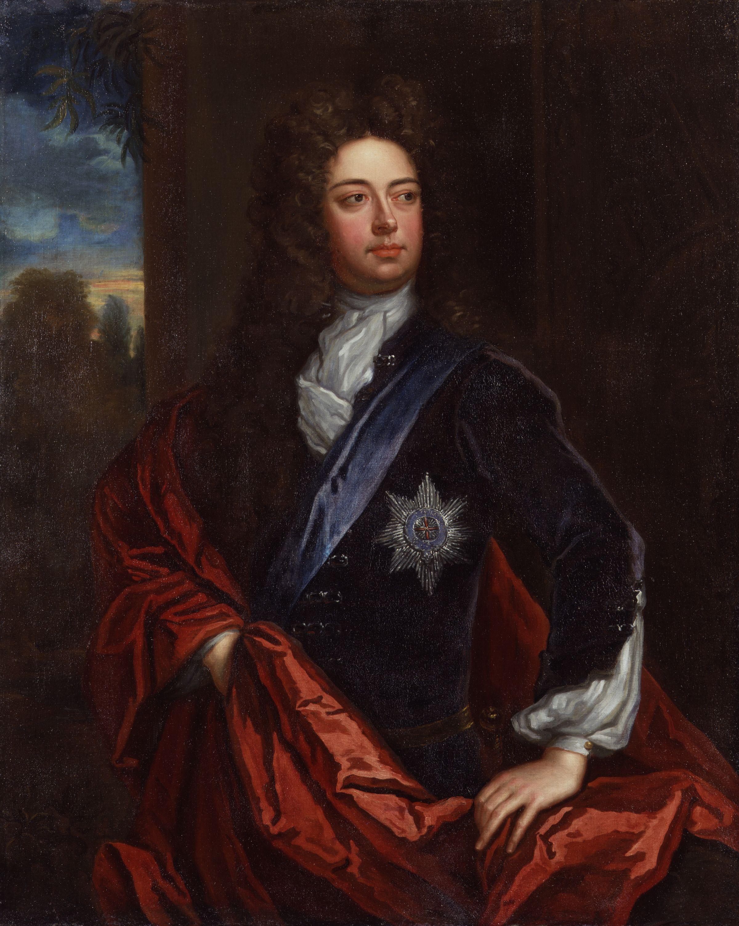 Duke of Marlborough Masculine Epic