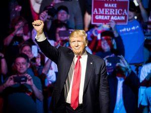 Why Donald Trump beat Hillary clinton