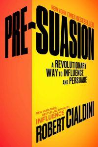 Pre-Suasion Review
