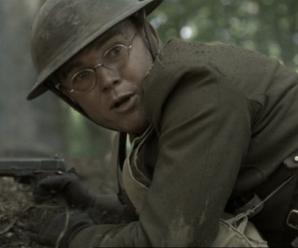 World War I | The Masculine Epic