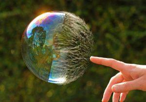 NFL Mass Hysteria Bubble