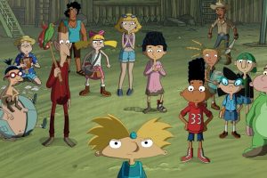 Hey Arnold: The Jungle Movie Review