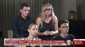 March for Our Lives Students