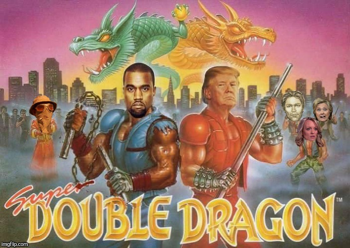 Kanye West Dragon Energy