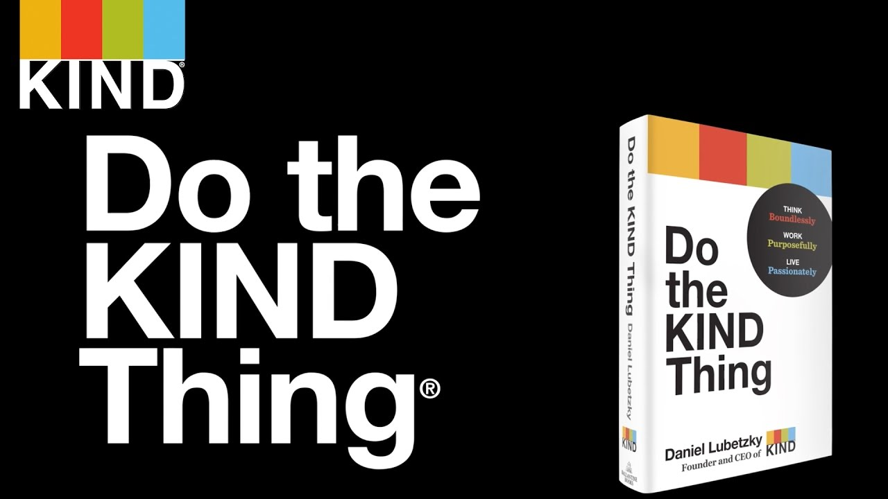 Do the KIND Thing review