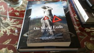 On Moral Ends by Cicero