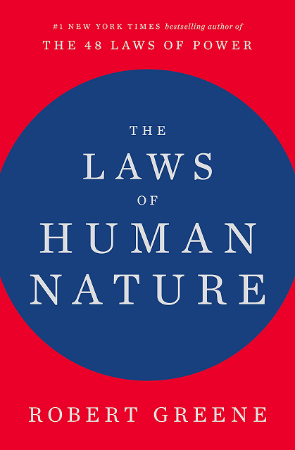 The Laws of Human Nature review