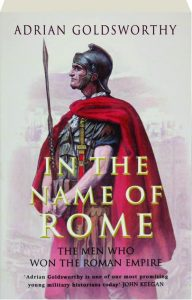 In the Name of Rome Review
