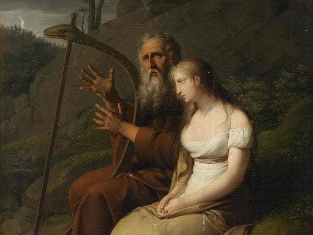 Iliad and Odyssey same author