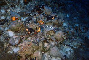 Shipwreck of Simonides