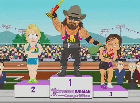 South Park Transgender