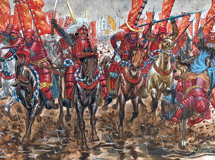 Battle of Sekigahara