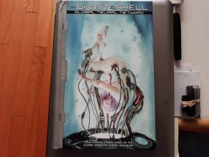 Ghost in the Shell: Global Neural Network Review