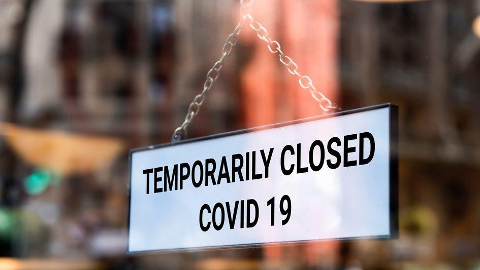 Coronavirus Covid-19 recession