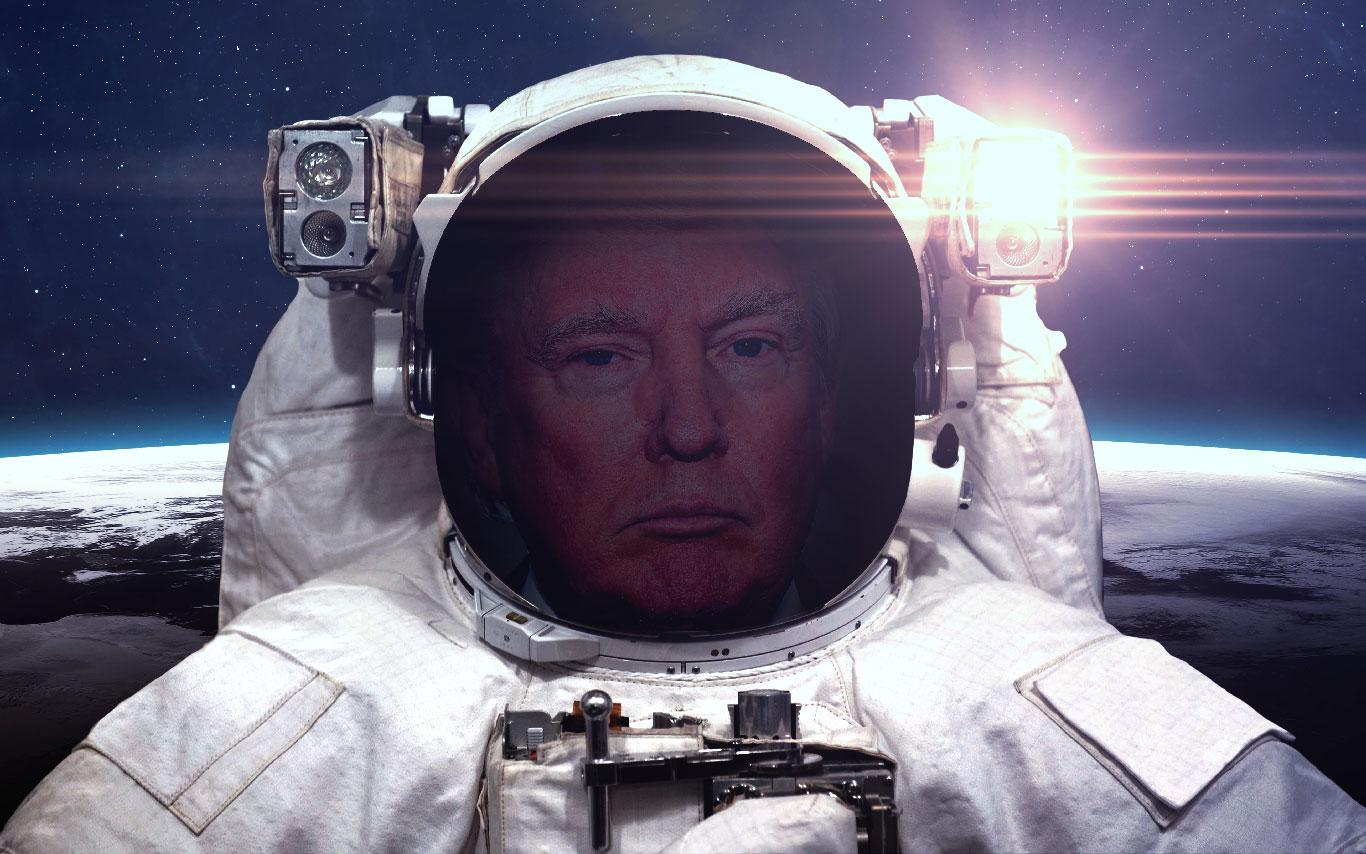 Donald Trump Legacy