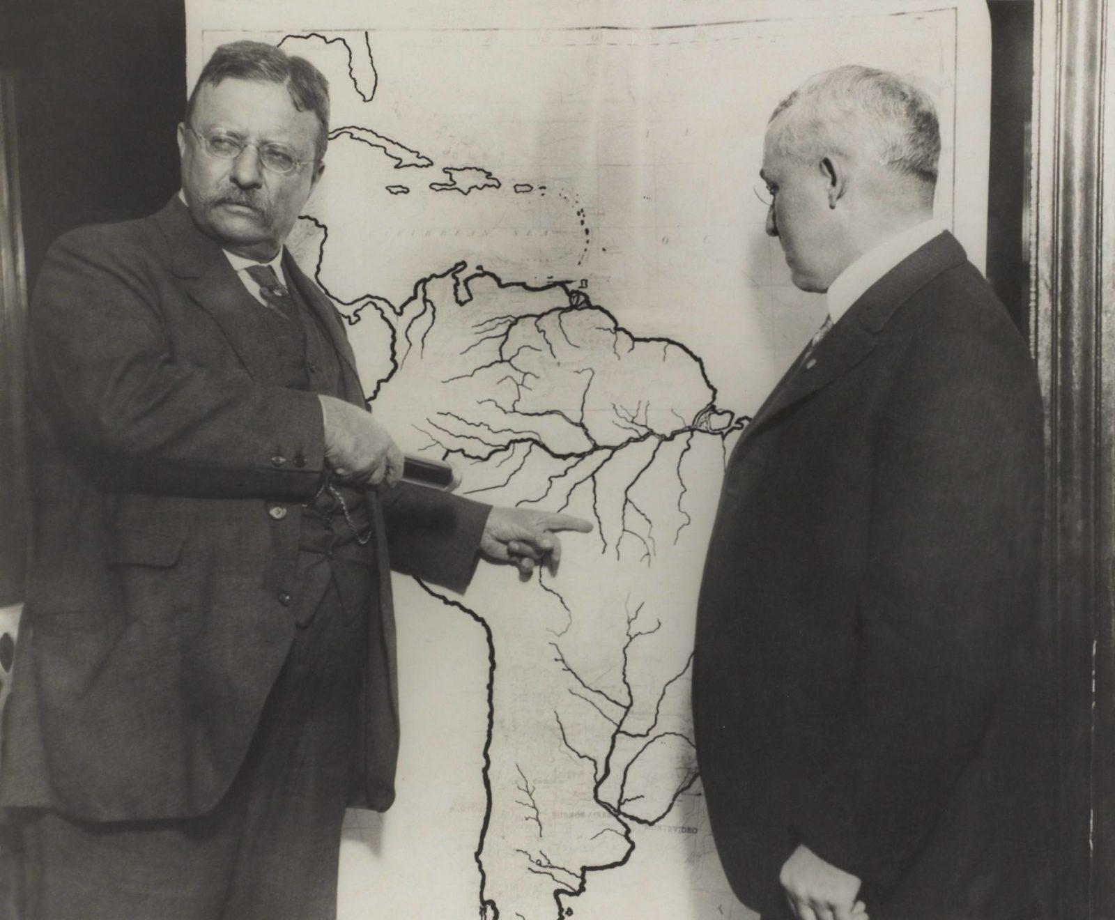 Venezuela Crisis 1902