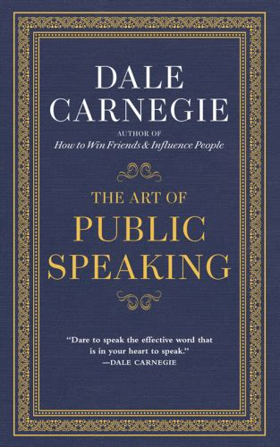 The Art of Public Speaking review