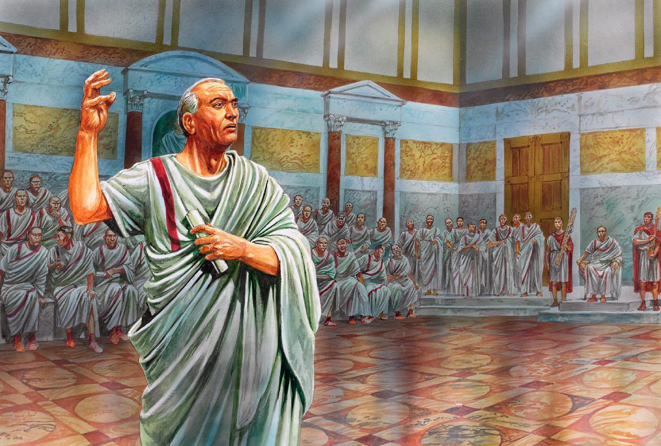 Cicero Tusculan Disputations